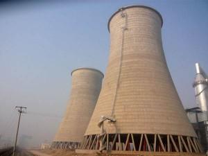 江苏双曲线冷却塔