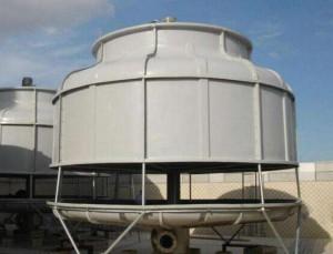 陕西工业冷却塔