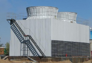 陕西工业冷却塔公司