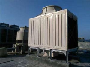 江西方形冷却塔厂家